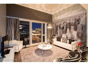 Property for sale at 4471 Dean Martin Drive Unit: 1702, Las Vegas,  Nevada 89103