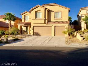 Property for sale at 2536 Bechamel Place, Henderson,  Nevada 89044