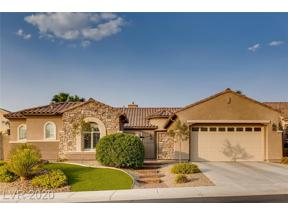 Property for sale at 2744 Kilwinning Drive, Henderson,  Nevada 89044