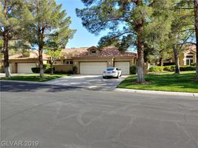 Property for sale at 7829 Harbour Towne Avenue, Las Vegas,  Nevada 89113