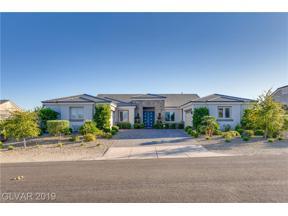 Property for sale at 9893 West La Mancha Avenue, Las Vegas,  Nevada 89149