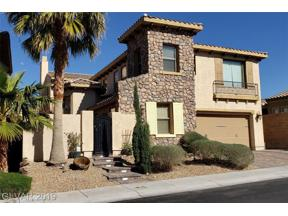 Property for sale at 1080 Via Saint Lucia Place, Henderson,  Nevada 89011
