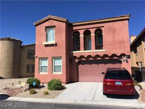 Property for sale at 656 Harvester Course, Las Vegas,  Nevada 89148