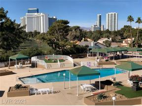 Property for sale at 3111 Bel Air Drive 4G, Las Vegas,  Nevada 89109
