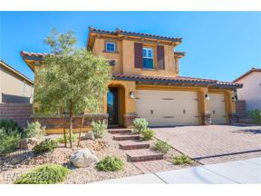Property for sale at 10015 Bighorn Bellows Avenue, Las Vegas,  Nevada 89166