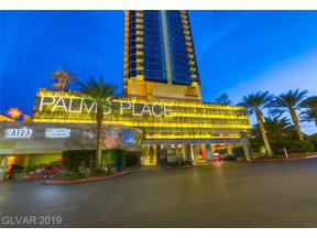 Property for sale at 4381 Flamingo Road Unit: 3022, Las Vegas,  Nevada 89103