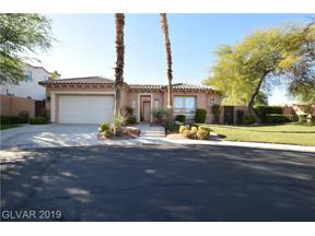 Property for sale at 2495 Peaceful Prairie Court Unit: 0, Las Vegas,  Nevada 89135