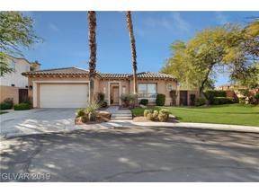 Property for sale at 2495 Peaceful Prairie Court Unit: 0, Las Vegas,  Nevada 89135