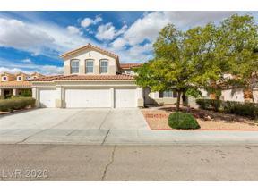 Property for sale at 1108 Cornerstone, North Las Vegas,  Nevada 89031