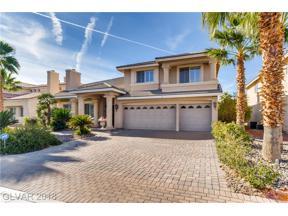 Property for sale at 11093 Scotscraig Court, Las Vegas,  Nevada 89141