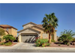 Property for sale at 1218 Tranquil Rain Avenue, Henderson,  Nevada 89012