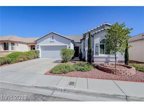 Property for sale at 3220 Cherum Street, Las Vegas,  Nevada 89135