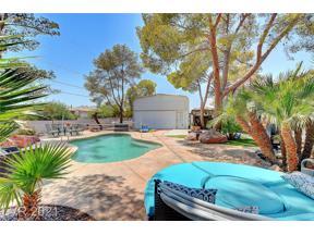 Property for sale at 3220 Meranto Avenue, Las Vegas,  Nevada 89139