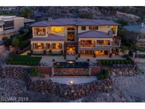 Property for sale at 1508 Macdonald Ranch Drive, Henderson,  Nevada 89012
