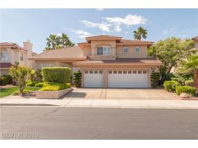 Property for sale at 2467 Ping Drive, Henderson,  Nevada 89074