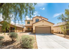 Property for sale at 6424 Kenya Springs Street, North Las Vegas,  Nevada 89086