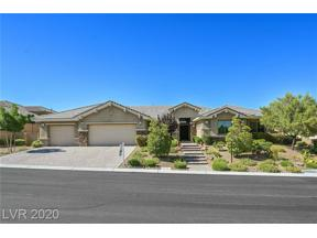 Property for sale at 9842 Cathedral Pines Avenue, Las Vegas,  Nevada 89149