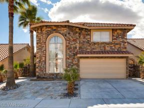 Property for sale at 8665 Portofino Court, Las Vegas,  Nevada 89117