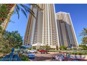Property for sale at 145 East Harmon Avenue Unit: 2002, Las Vegas,  Nevada 89109