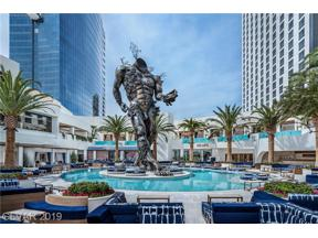 Property for sale at 4381 Flamingo Road Unit: 20308, Las Vegas,  Nevada 89103
