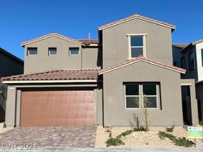 Property for sale at 154 Badwater Basin Street, Las Vegas,  Nevada 89138