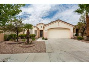 Property for sale at 1983 High Mesa Drive, Henderson,  Nevada 89012