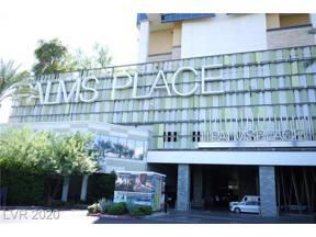 Property for sale at 4381 FLAMINGO Road 32303, Las Vegas,  Nevada 89103