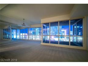 Property for sale at 4575 Dean Martin Drive Unit: 1209, Las Vegas,  Nevada 89103
