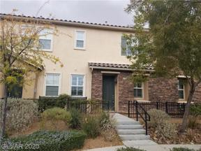 Property for sale at 2025 Rockburne Street, Henderson,  Nevada 89044