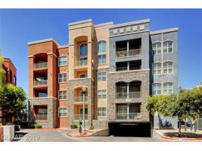 Property for sale at 38 Serene Avenue Unit: 436, Las Vegas,  Nevada 89123