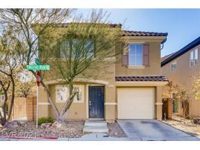 Property for sale at 533 Mayfair Walk Avenue, Las Vegas,  Nevada 89178