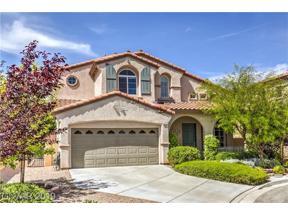 Property for sale at 11772 Del Sur Avenue, Las Vegas,  Nevada 89138