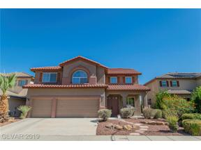 Property for sale at 1482 Neyland Drive, Henderson,  Nevada 89012