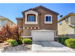 Property for sale at 81 Daisy Springs Court, Las Vegas,  Nevada 89148