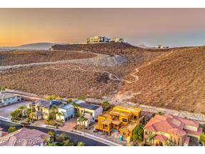 Property for sale at 1764 Amarone Way, Henderson,  Nevada 89012