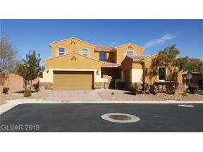 Property for sale at 7786 Tim Tam Avenue, Las Vegas,  Nevada 89178