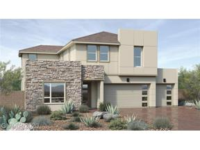 Property for sale at 2558 SPEYBURN Avenue, Henderson,  Nevada 89044