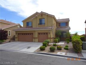 Property for sale at 2761 Craigmillar Street, Henderson,  Nevada 89044