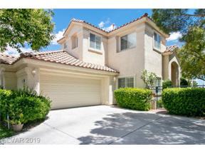 Property for sale at 9232 Eagle Ridge Drive, Las Vegas,  Nevada 89134