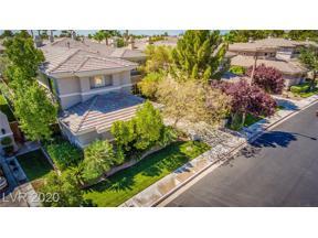 Property for sale at 500 Pinnacle Heights Lane, Las Vegas,  Nevada 89144
