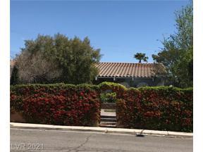 Property for sale at 3152 E Sundown Drive, Las Vegas,  Nevada 89169