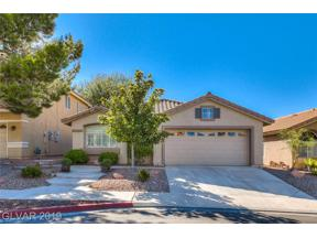Property for sale at 1922 Patagonia Street, Henderson,  Nevada 89012