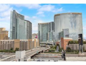 Property for sale at 4525 Dean Martin Drive 905, Las Vegas,  Nevada 89103