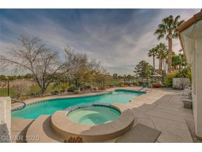 Property for sale at 1908 Bay Hill Drive, Las Vegas,  Nevada 89117