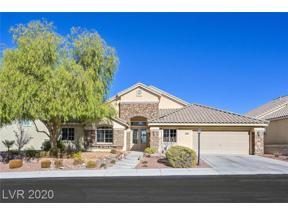 Property for sale at 1528 VIA DELLA SCALA, Henderson,  Nevada 89052
