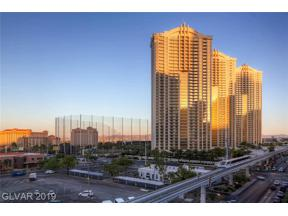 Property for sale at 145 East Harmon Avenue Unit: 2818, Las Vegas,  Nevada 89109