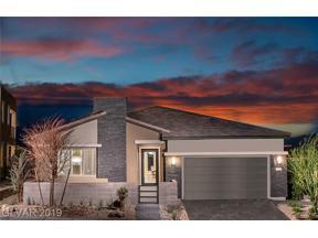 Property for sale at 2117 Alto Vista Drive, Henderson,  Nevada 89052