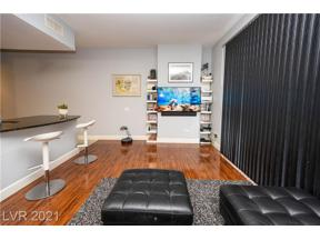 Property for sale at 200 Sahara Avenue 2709, Las Vegas,  Nevada 89102
