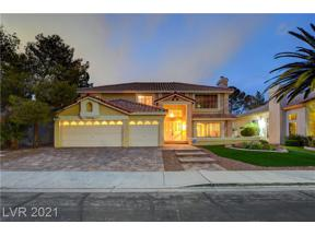 Property for sale at 2712 Coventry Green Avenue, Henderson,  Nevada 89074