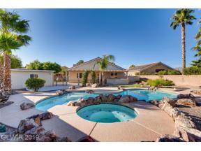 Property for sale at 8301 Dawn Breeze Avenue, Las Vegas,  Nevada 89131
